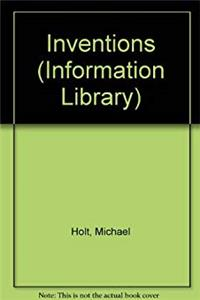Download Inventions (Information Library) fb2, epub