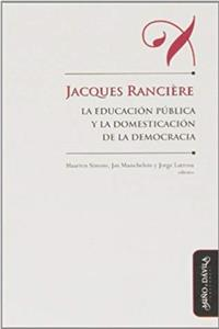 Download JACQUES RANCIERE (Spanish Edition) fb2, epub