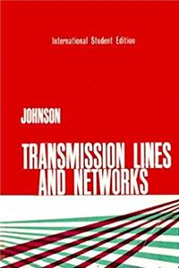 Download Transmission Lines and Networks fb2, epub