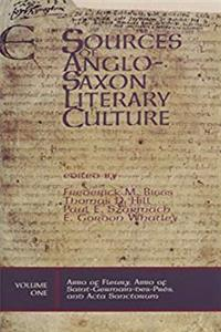 Download Abbo of Fleury, Abbo of Saint-Germain-Des-Pres, and Acta Sanctorum (Sources of Anglo-Saxon Literary Culture, V. 1) fb2, epub