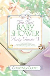 Download Best Baby Shower Party Games  Activities #1 fb2, epub
