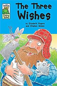 Download Three Wishes (Leapfrog Fairy Tales) fb2, epub