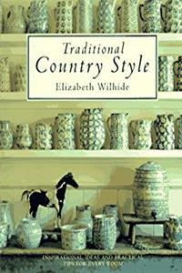 Download Traditional Country Style fb2, epub