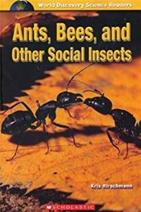 Download Ants, Bees, and Other Social Insects fb2, epub