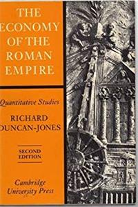Download Economy of the Roman Empire fb2, epub