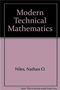 Download Modern Technical Mathematics fb2, epub