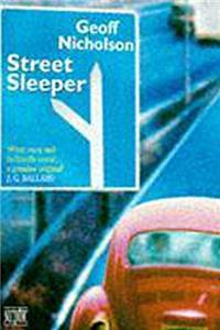 Download Street Sleeper fb2, epub