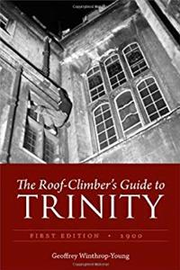 Download The Roof-climber's Guide to Trinity fb2, epub