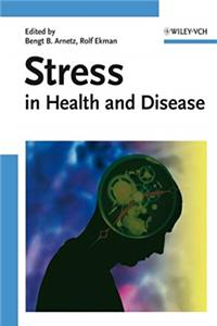Download Stress in Health and Disease fb2, epub