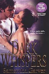 Download Dark Whispers fb2, epub