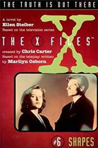 Download Shapes (X-Files, Book 6) (The X-files) fb2, epub