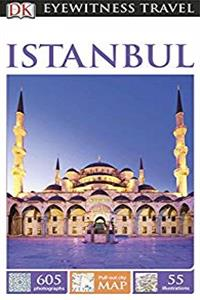 Download DK Eyewitness Travel Guide: Istanbul fb2, epub
