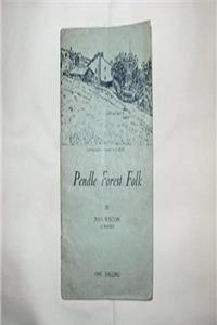 Download Pendle Forest Folk fb2, epub