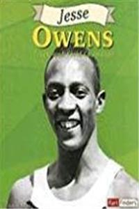 Download Jesse Owens: Track-and-Field Champion (Fact Finders Biographies: Great African Americans) fb2, epub