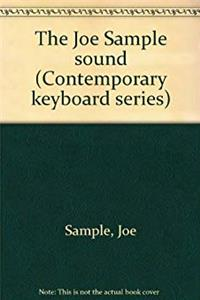 Download The Joe Sample sound (Contemporary keyboard series) fb2, epub
