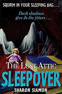Download The Lost Attic Sleepover fb2, epub