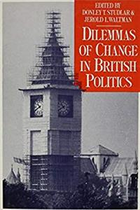 Download Dilemmas of Change in British Politics fb2, epub