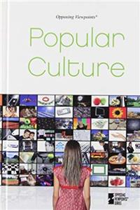 Download Popular Culture (Opposing Viewpoints) fb2, epub