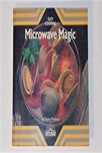 Download Microwave Magic (Easy Cooking) fb2, epub