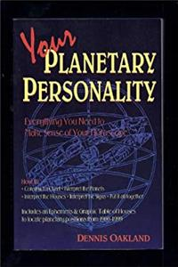 Download Your Planetary Personality: Everything You Need to Make Sense of Your Horoscope (Llewellyn Modern Astrology Library) fb2, epub