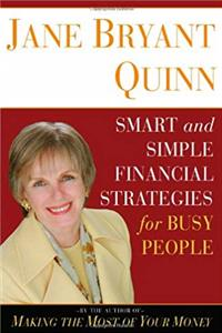 Download Smart and Simple Financial Strategies for Busy People fb2, epub