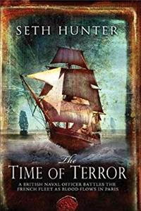 Download The Time of Terror fb2, epub