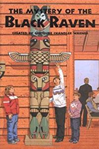 Download The Mystery of the Black Raven (Boxcar Children Special) fb2, epub