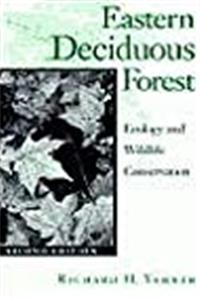 Download Eastern Deciduous Forest: Ecology and Wildlife Conservation (Wildlife Habitats, Vol 4) fb2, epub