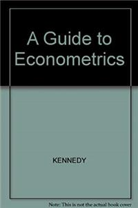 Download A Guide to Econometrics fb2, epub