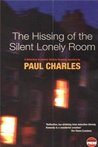 Download The Hissing of the Silent Lonely Room (Christy Kennedy Mystery) fb2, epub