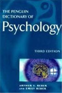 Download The Penguin Dictionary of Psychology fb2, epub