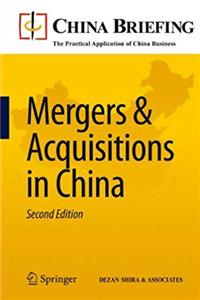Download Mergers  Acquisitions in China: Second Edition (China Briefing) fb2, epub