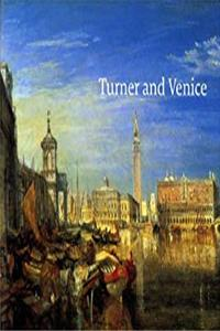 Download Turner and Venice fb2, epub