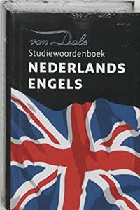 Download Van Dale Studiewoordenboek Nederlands Engels : English to Dutch Dictionary (Dutch and English Edition) fb2, epub