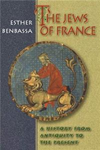 Download The Jews of France: A History from Antiquity to the Present. fb2, epub