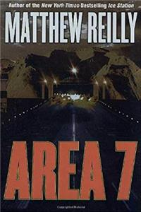 Download Area 7 fb2, epub