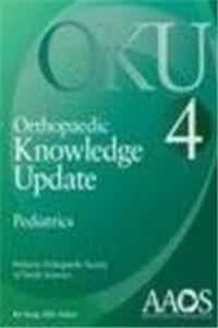 Download Orthopaedic Knowledge Update: Pediatrics 4 fb2, epub