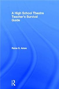 Download The High School Theatre Teacher's Survival Guide fb2, epub