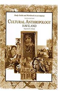 Download Cultural Anthropology, Study Guide and Workbook, 10th Edition fb2, epub