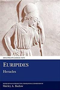 Download Euripides: Heracles (Aris and Phillips Classical Texts) fb2, epub