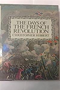 Download The Days of the French Revolution fb2, epub