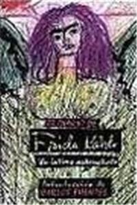 Download El Diario De Frida Kahlo, Un Intimo Autorretrato fb2, epub