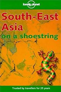 Download Lonely Planet South-East Asia on a Shoestring (10th ed) fb2, epub
