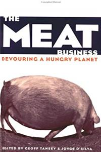 Download The Meat Business: Devouring a Hungry Planet fb2, epub