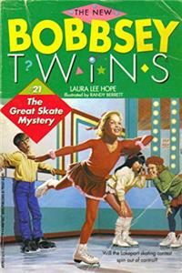 Download The Great Skate Mystery (The New Bobbsey Twins, No. 21) fb2, epub