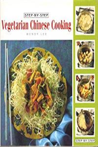 Download Vegetarian Chinese Cooking: Step-by-Step fb2, epub