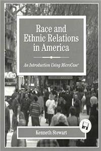 Download Race and Ethnic Relations in America: An Introduction Using MicroCase with Selected Readings fb2, epub