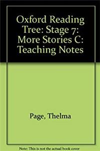 Download Oxford Reading Tree: Stage 7: More Stories C: Additional Teaching Notes fb2, epub
