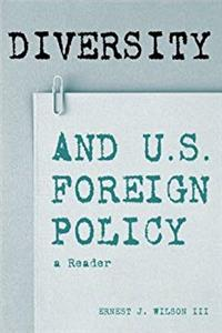 Download Diversity and U.S. Foreign Policy: A Reader fb2, epub