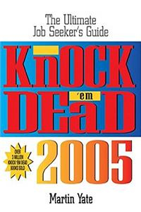 Download Knock 'Em Dead (2005) fb2, epub